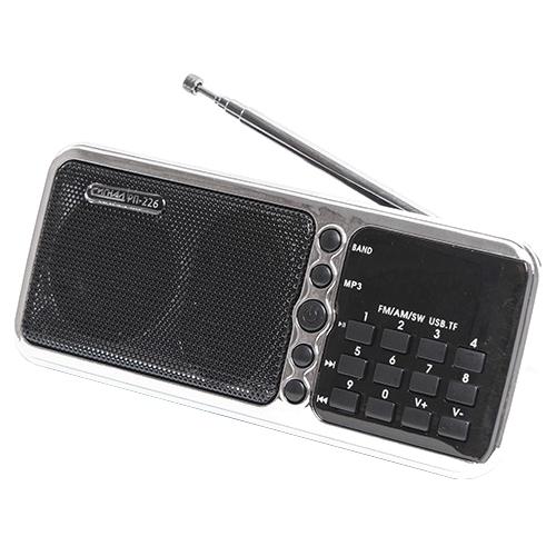 Радиоприемник Сигнал Electonics РП-226