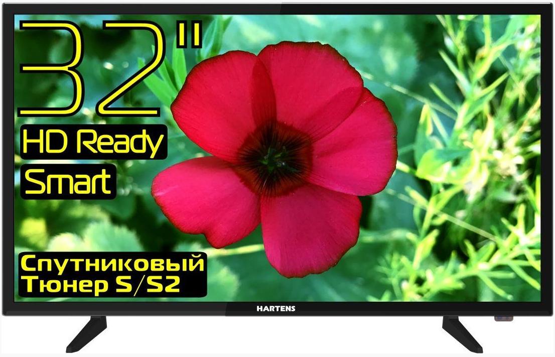 Телевизор Hartens HTS 32HDR05B S2