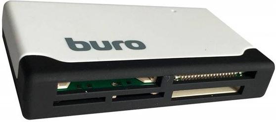 Устройство чтения карт памяти USB2.0 Buro BU-CR-2102