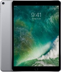 Apple iPad Pro 10.5 64Gb Wi-Fi (MQDT2RU/A) Space Grey