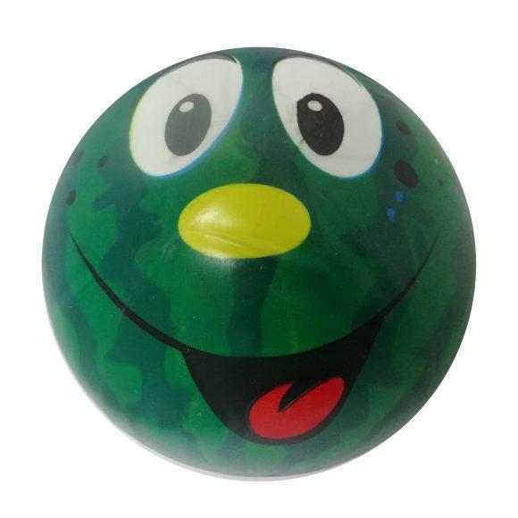Купить НАША ИГРУШКА Мяч детский Арбуз , 21 см [635910], Наша игрушка, зеленый, ПВХ, Детские мячи и прыгуны