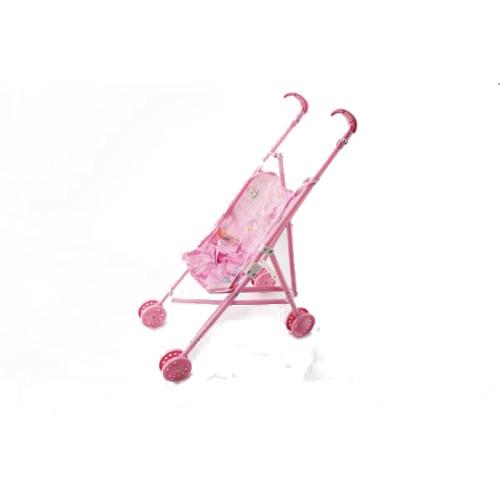 Купить JUNFA TOYS Прогулочная коляска-трость для кукол [809-7], Китай, Коляски для кукол