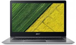 Ноутбук Acer Swift 3 SF314-56G-79M1 (NX.H4LER.006) серебристый