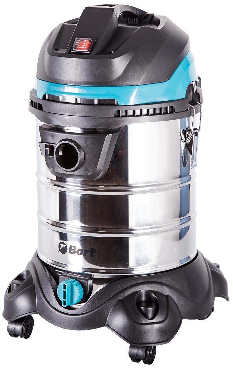 Строительный пылесос Bort BSS 1425 PowerPlus