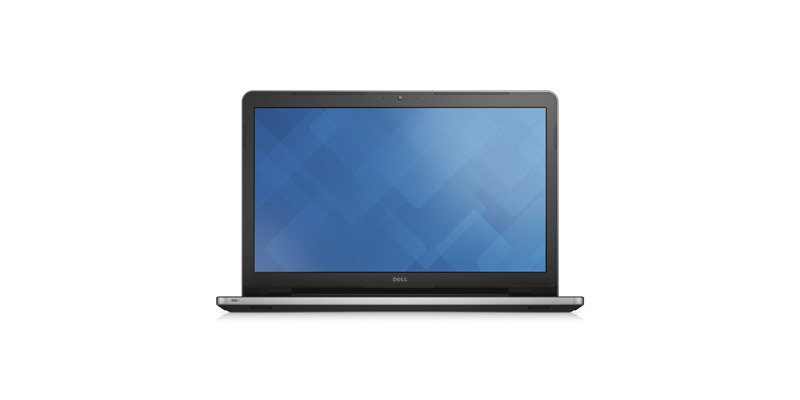 Ноутбук Dell Inspiron 5758 (5758-8962) Silver