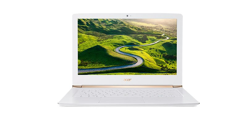 Ноутбук Acer Aspire S5-371T-5409 NX.GCLER.001