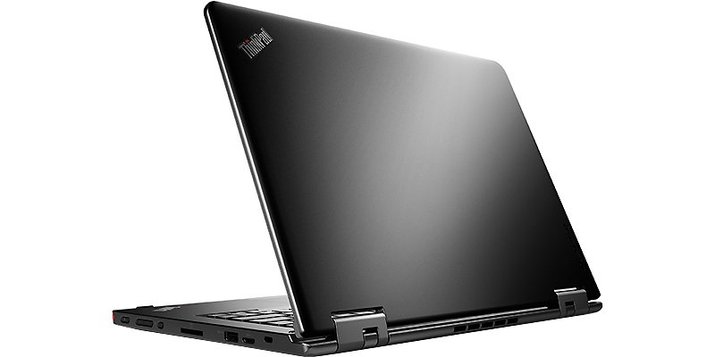 Ультрабук Lenovo ThinkPad S1 Yoga 12 (20DL003DRT)