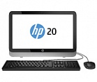 Моноблок HP Pavilion 20-2303ur All-in-One L6J48EA