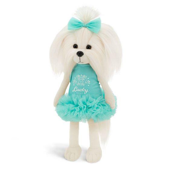Купить ORANGE EXCLUSIVE Мягкая игрушка Мальтезе Mimi. Грация , 25 см [LD033 ], Мягкие игрушки