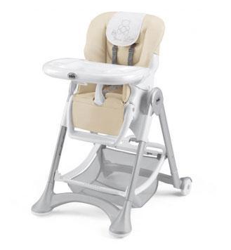 Купить 12355719, CAM Стульчик для кормления Campion Elegant S2300, цвет С36/202 [С36/202], Стульчики для кормления малышей