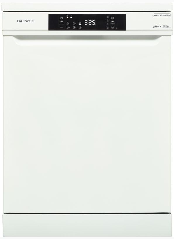 Посудомоечная машина Daewoo DDW V13AOEW