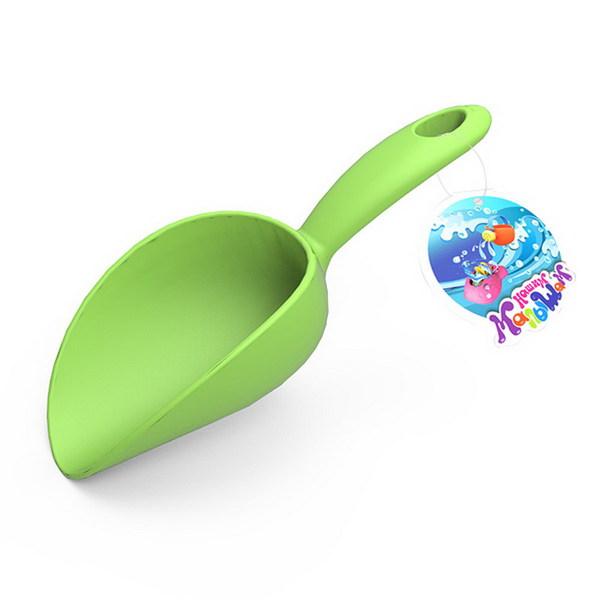 Купить БИПЛАНТ Игрушка для ванны Совок [16053], пластмасса, Детские игрушки для ванной