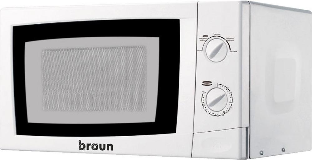 Микроволновая печь Braun MWB-20M11W фото