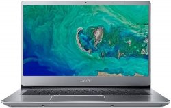 Ноутбук Acer Swift 3 SF314-54G-5797 (NX.GY0ER.001) Серебристый