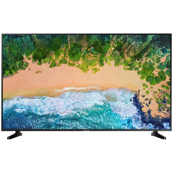 Телевизор Samsung UE65TU7090UXRU, Черный, Россия  - купить со скидкой