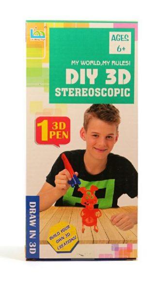 LEIMENGTOYS 3D ручка