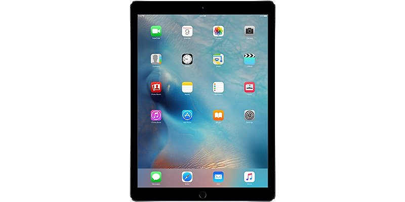 Планшет Apple iPad Pro 128Gb Wi-Fi Space Gray ML0N2RU/A