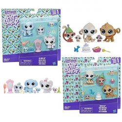 HASBRO Набор Littlest Pet Shop