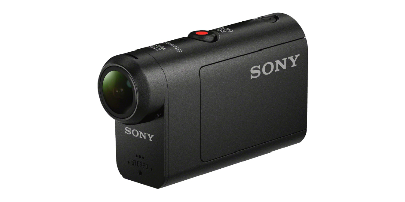 Экшн камера Sony HDR AS50R