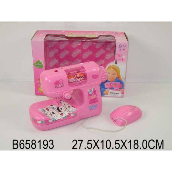 Купить SHANTOU Швейная машинка, [658193], Детские кухни и бытовая техника