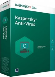 Антивирус Касперского Kaspersky Anti-Virus 2016 Russian Edition ( 2 ПК на 1 год) Base Box KL1171RBBFS