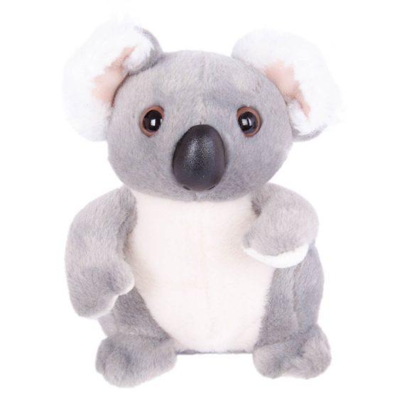 Купить FLUFFY FAMILY Мягкая игрушка Коала , 18 см [681436], Искусственный мех, трикотаж, Для мальчиков и девочек, Мягкие игрушки