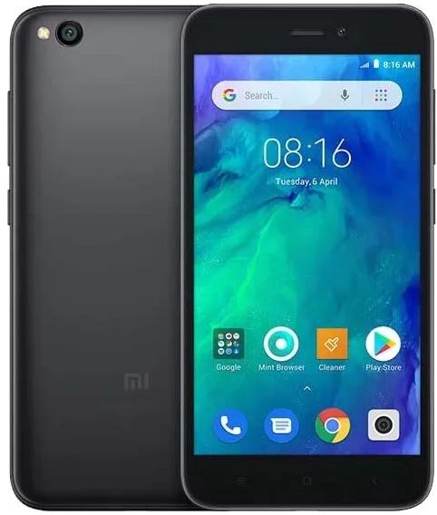 Смартфон Xiaomi Redmi Go 1/8Gb чёрный