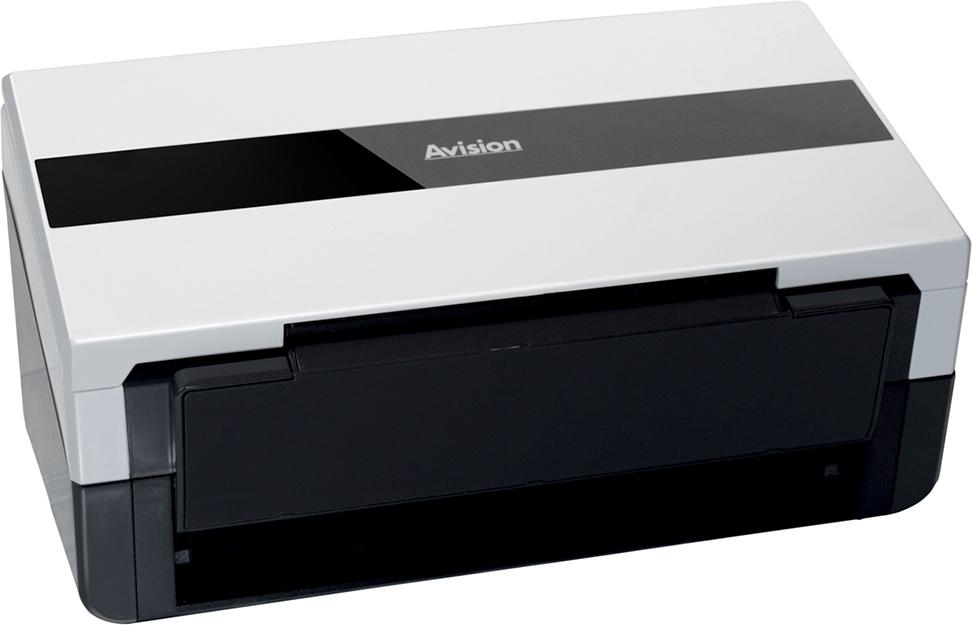 Купить Сканер Avision AD250, сканер, Белый, Китай