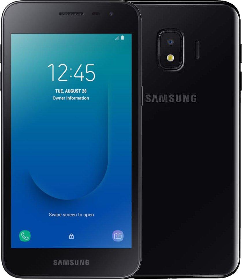 Смартфон Samsung Galaxy J2 core black SM-J260FZKRSER