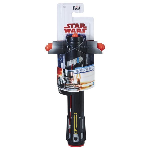 Купить HASBRO Раздвижной световой меч Звездные Войны . Виктор 1. Эпизод 8 [C1567EU4], Игровые наборы и фигурки для детей
