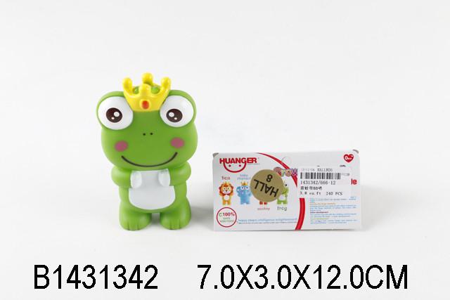 Купить SHANTOU Игрушка для детей - лягушка, [1431342-R], Детские игрушки для ванной
