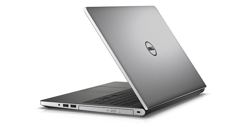 Ноутбук Dell Inspiron 5559 (5559-9341) Silver