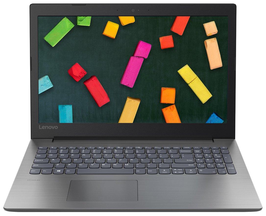 IdeaPad 330-15IGM (81D10032RU) Ноутбук Lenovo IdeaPad 330-15IGM (81D10032RU) черный 81D10032RU