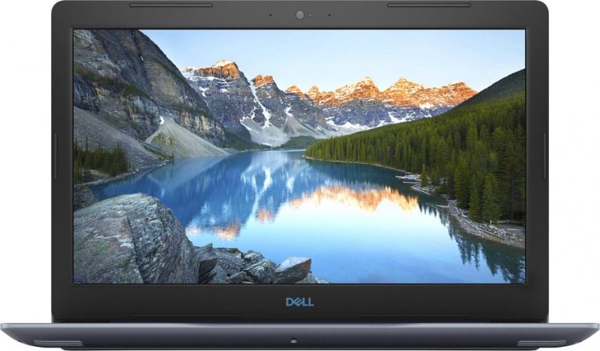 Купить Ноутбук Dell G3 17 3779 (G317-7565) Синий, синий, Китай
