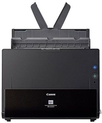 Картинка для Сканер Canon image Formula DR-C225 II