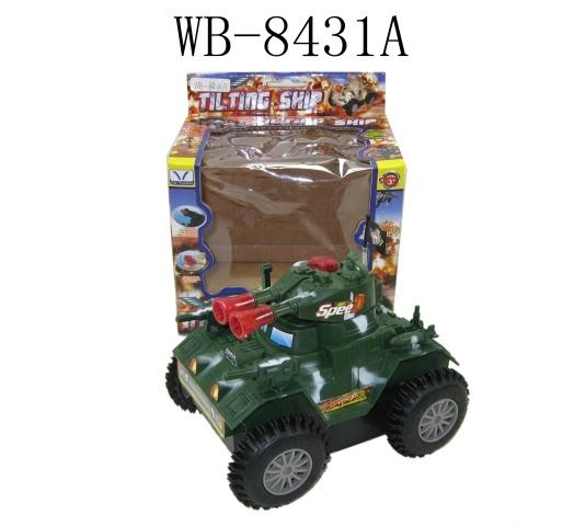 Купить JUNFA TOYS Танк [2102B], Китай, Игрушечные машинки и техника