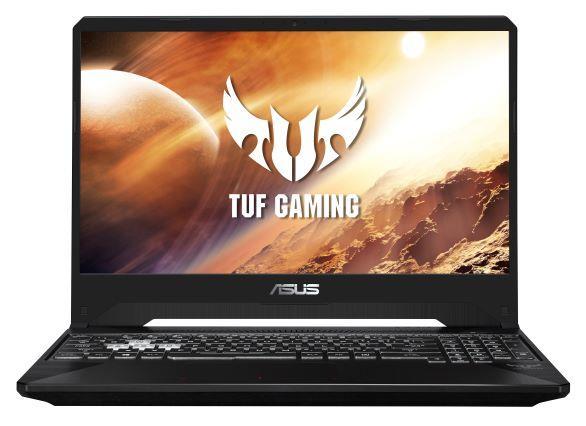 Купить Ноутбук Asus TUF Gaming FX505DD-BQ215T (90NR02C2-M05300) Черный, Китай