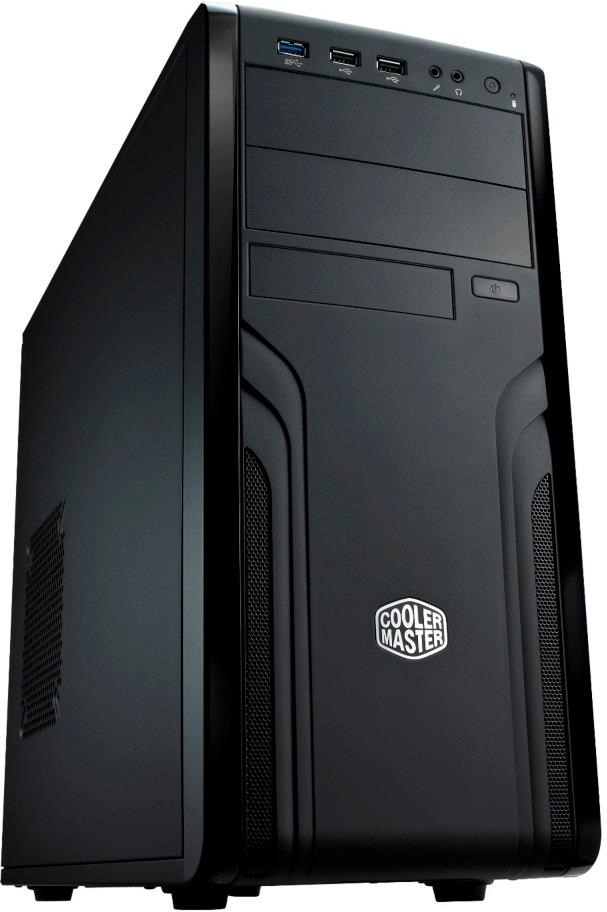 Корпус Cooler Master Force 500