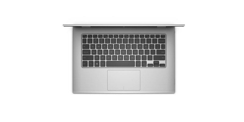 Ноутбук Dell Inspiron 7347 (7347-8772) Silver