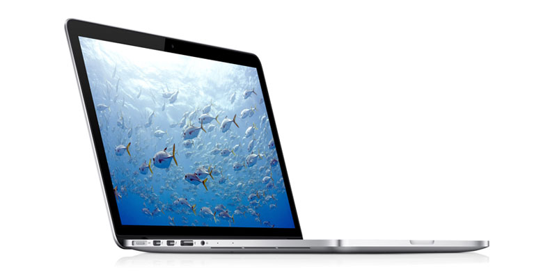 Ноутбук Apple MacBook Pro MD213H2RS/A