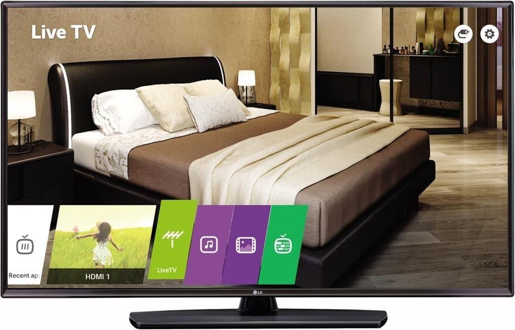 Телевизор LG 43LV765H