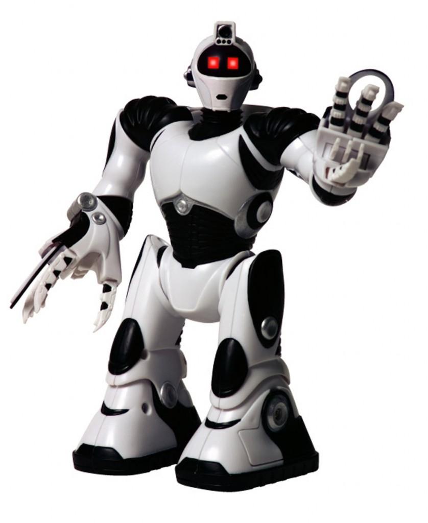 Купить Игрушка WOWWEE 8191 Мини робот Робосапиен V2, пластик, Для мальчиков и девочек, Китай, Игрушечные роботы и трансформеры