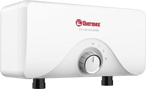 Проточный водонагреватель Thermex City 3500