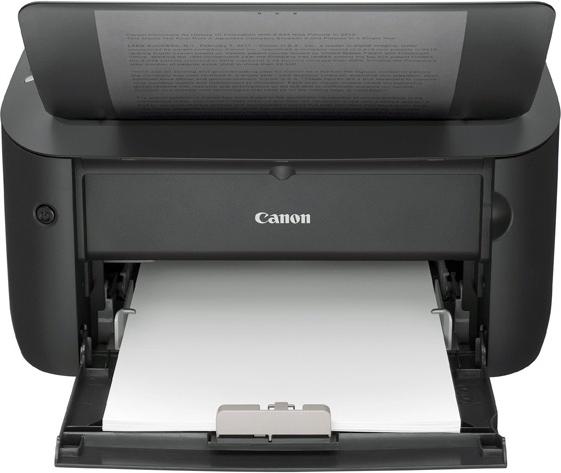 Купить Монохромный лазерный принтер Canon i-SENSYS LBP6030B, Черный, Китай