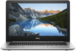 Ноутбук Dell Inspiron 13 5370 (5370-7291) Silver