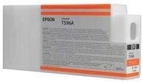 Струйный картридж Epson T596A Orange (C13T596A00) фото