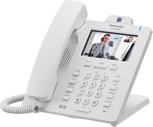 VoIP-телефон Panasonic KX-HDV430RU