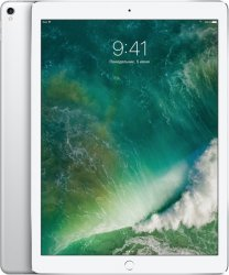 Планшет Apple iPad Pro 10.5 256Gb Wi-Fi + Cellular (MPHH2RU/A) Silver