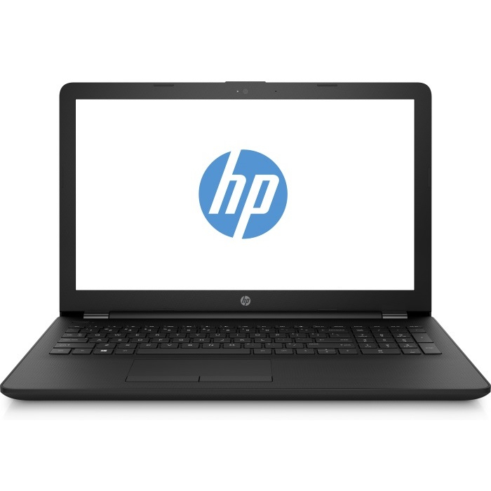 Ноутбук HP 15-bs138ur (7NB10EA) черный фото