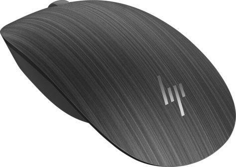 Беспроводная мышь HP Spectre 500 Dark Ash Wood (1AM57AA) фото